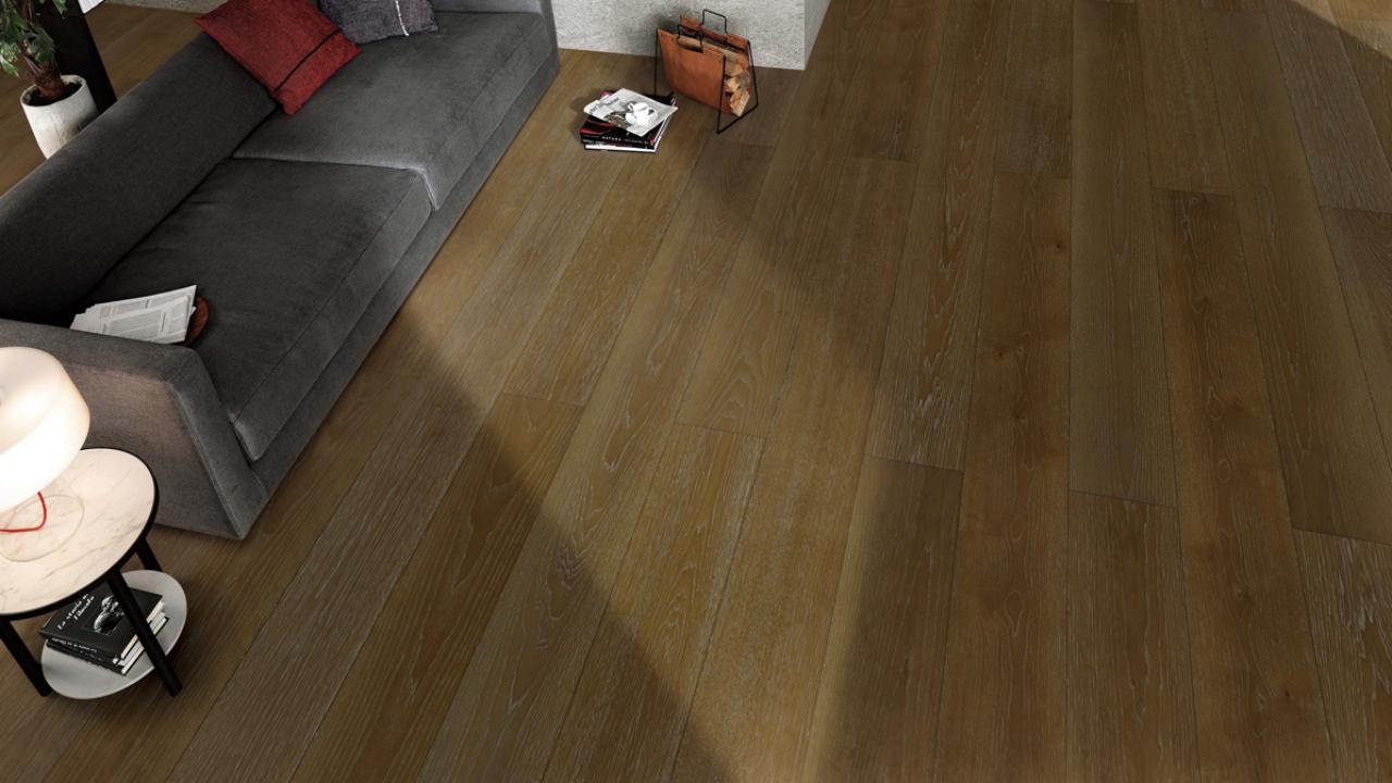 汤豪斯地暖地板